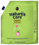 Scotts Miracle Gro 100125 Nature's Care Organic Bone Meal, 3-Lbs.