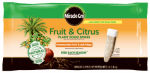 Scotts Miracle Gro 1003961 Fruit & Citrus Fertilizer Spikes, 12-Pk.