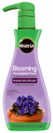 Scotts Miracle Gro 1005901 Blooming Houseplant Food, 8-oz.