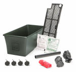 Novelty Mfg 80101 Earthbox Container Garden Kit