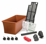 Novelty Mfg 80105 TC Earthbox GDN Kit