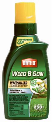 Scotts Ortho Roundup 0420005 Weed B Gon Lawn Weed Killer, Co