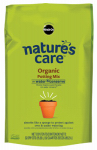 Scotts Growing Media 71283630 Nature's Care Organic Potting Mix, 32-Qts.