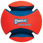 Petmate 251201 Dog Toy, Fetch Ball