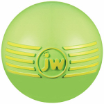 Petmate 43032 Dog Toy, I-Squeak Ball, Large