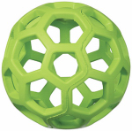Petmate 43110 JW Hole Small Roll Dog Toy
