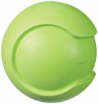 Petmate 440036 Dog Toy, I-Squeak Bouncing Baseball, Medium