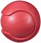 Petmate 440037 Dog Toy, I-Squeak Bouncing Baseball, Large