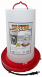 Farm Innovators HPF-100 3GAL Heat Poul Fountain