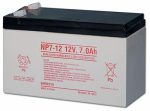 Gto FM150 Electric Fence Battery, 12-Volt