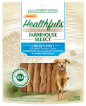 Westminster Pet Products 08506 11OZ Dog ChicGluc Jerky