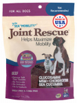 American Distribution & Mfg 20001 Dog Treats, Beef Joint Rescue, 9-oz.
