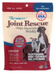 American Distribution & Mfg 20002 Dog Treats, Chicken Joint Rescue, 9-oz.