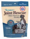 American Distribution & Mfg 20003 Dog Treats, Venison Joint Rescue, 9-oz.