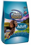 American Distribution & Mfg 26000 Dog Food, Dry, Adult, Chicken, 33-Lbs.