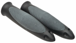 Bell Sports 7015874 Comfort 900 Bicycle Handle Grips, Shock-Absorbing Gel