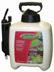 Fountainhead/Burgess Prod 190431 EZ Pump Insect Sprayer Bottle, 1.33-Gallon