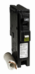Square D By Schneider Electric HOM120CAFIC 20A Single-Pole Arc Fault Circuit Breaker