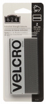 Velcro Usa Consumer Pdts 91373 Extreme Strips, Industrial, Titanium, 4 x 2-In., 2-Ct.