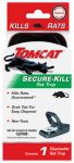 Scotts-Tomcat 0360810 Secure Kill Rat Trap