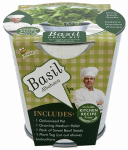 Buzzy 95470 Basil GDN Chef Kit
