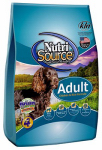 American Distribution & Mfg 26001 Dog Food, Dry, Adult, Chicken, 18-Lbs.