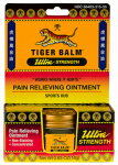 Prince Of Peace Enterprises T-31510 Ultra Strength Analgesic Ointment, .63-oz.