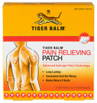 Prince Of Peace Enterprises T-32206 Pain-Relieving Patch, 5-Ct.