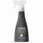 Method Products Pbc 00084 Steel For Real Stainless Steel Cleaner, 12-oz.