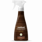 Method Products Pbc 00086 Naturally-Derived Wood For Good Polish, Almond, 12-oz.