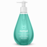 Method Products Pbc 01166 Gel Hand Soap, Juicy Pear, 12-oz.