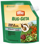Scotts Ortho Roundup 0475510 Bug-Geta Snail & Slug Killer, 3.5-Lbs.