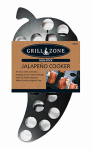 Blue Rhino Global Sourcing 00347TV BBQ Jalapeno Cooker