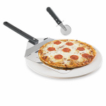 Blue Rhino Global Sourcing 00348TV BBQ Stone Pizza Kit