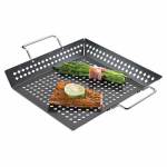 Blue Rhino Global Sourcing 00354TV BBQ Topper, Non-Stick, 12 x 15 x 2.5-In.