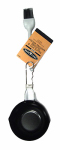 Blue Rhino Global Sourcing 00343TV Barbecue Sauce Pot & Baster