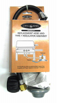 Blue Rhino Global Sourcing 00360TV Barbecue Regulator Assembly, 21-In. Hose