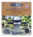 Blue Rhino Global Sourcing 00385TV Grill Cover, 53 x 19 x 45-In.