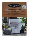 Blue Rhino Global Sourcing 00387TV Grill Cover, 68 x 21 x 44-In.
