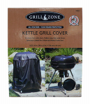 Blue Rhino Global Sourcing 00392TV Kettle Grill Cover, Eco-Tech Material, 30 x 30 x 25-In.
