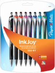 Sanford 1951280 Inkjoy 550RT 8CT Pen