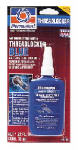 Itw Global Brands 24240 Threadlocker, Blue, 36-ml