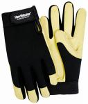 Magid Glove & Safety Mfg PGP07TL LG Pigskin Palm Glove