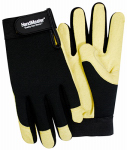 Magid Glove & Safety Mfg PGP07TM MED Pigskin Palm Glove
