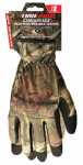 Big Time Products 9705-23 Utility Glove, Mossy Oak Camo, Large