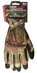 Big Time Products 9706-23 Utility Glove, Mossy Oak Camo, XL