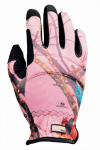 Big Time Products 9805-23 Utility Glove, Mossy Oak Camo, Women's Medium