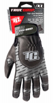 Big Time Products 9898-23 Extreme Work Gloves, Touchscreen Compatible, Black & Gray, XL