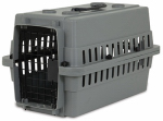 Petmate 51017 Pet Kennel, Plastic, 20-In.