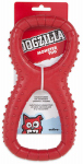Petmate 52039 Dog Toy, Red Monster